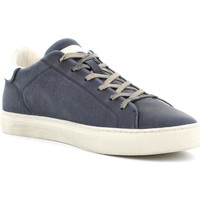 Chaussures Homme Baskets basses Crime London 11543PP2.10 Blu