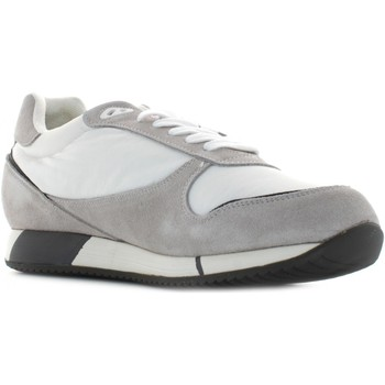 Chaussures Homme Baskets basses Guardiani AGM003516 Bianco