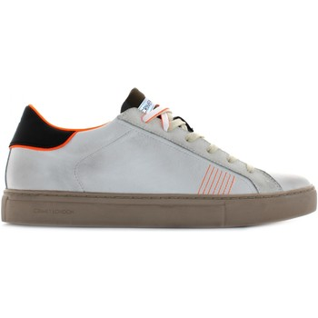 Chaussures Homme Baskets basses Crime London 11518PP3.10 Bianco