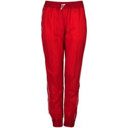 Vêtements Femme Pantalons de survêtement Patrizia Pepe  Rouge