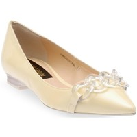 Chaussures Femme Ballerines / babies Dillinger Paula Blanc