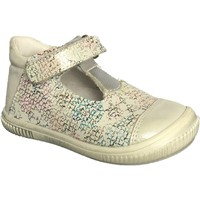 Chaussures Fille Sandales et Nu-pieds Bellamy Reina multicolore