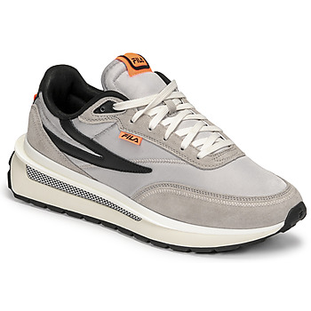 Chaussures Homme Baskets basses Fila RENNO Gris