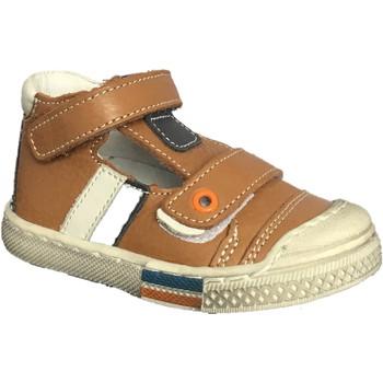 Chaussures Garçon Sandales et Nu-pieds Bellamy Riso Camel
