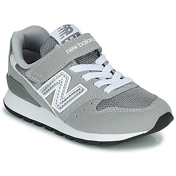 Chaussures Fille Baskets basses New Balance 996 Gris