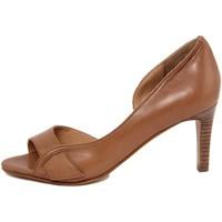Chaussures Femme Sandales et Nu-pieds Eye  Marrone