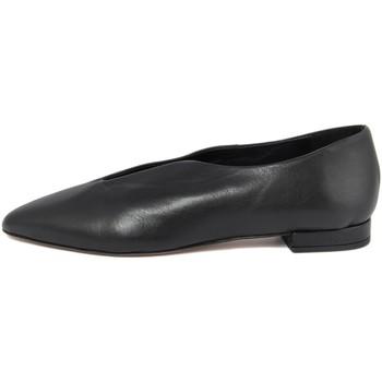 Chaussures Femme Ballerines / babies Eye  Nero
