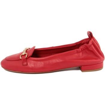 Chaussures Femme Ballerines / babies Eye  Rosso