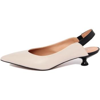 Chaussures Femme Escarpins Eye  Beige