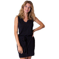 Vêtements Femme Robes courtes Coton Du Monde Eline Noir