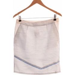 Vêtements Femme Jupes Lola Espeleta Jupe Courte  36 - T1 - S Bleu