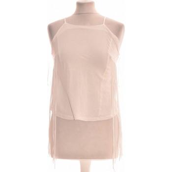 Vêtements Femme Robes courtes A.p.c. Robe Courte A.p.c. 34 - T0 - Xs Blanc