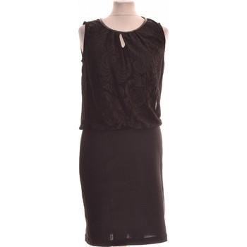 Vêtements Femme Robes courtes Jacqueline Riu Robe Courte  36 - T1 - S Noir