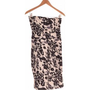 Vêtements Femme Robes courtes Custo Barcelona Robe Courte  34 - T0 - Xs Blanc