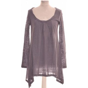 Vêtements Femme Robes courtes Ekyog Robe Courte  36 - T1 - S Bleu