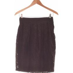 Vêtements Femme Jupes H&M Jupe Mi Longue  36 - T1 - S Noir