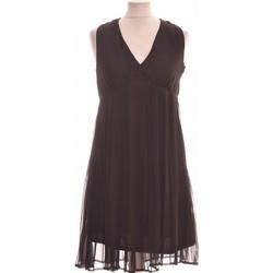 Vêtements Femme Robes courtes H&M Robe Courte  36 - T1 - S Noir