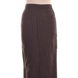 Vêtements Femme Jupes Marks & Spencer Jupe Mi Longue  34 - T0 - Xs Gris