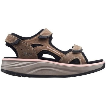 Chaussures Femme Sandales et Nu-pieds Joya KOMODO BRUN CLAIR