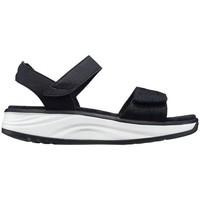 Chaussures Femme Sandales et Nu-pieds Joya BIJOU FLORAL NOIR