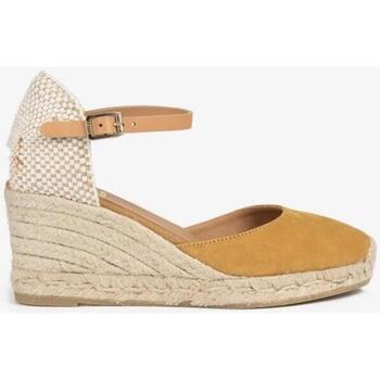 Chaussures Femme Espadrilles Kanna 9211 Cuero