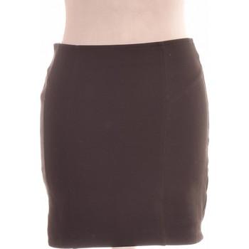 Vêtements Femme Jupes Pimkie Jupe Courte  38 - T2 - M Noir
