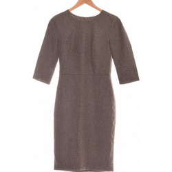 Vêtements Femme Robes longues Paul Smith Robe Mi-longue  36 - T1 - S Gris