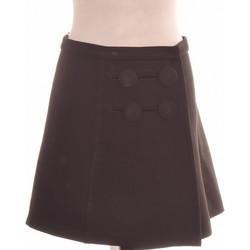 Vêtements Femme Jupes Moschino Jupe Courte  36 - T1 - S Noir