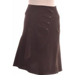 Vêtements Femme Jupes Formul Jupe Mi Longue  36 - T1 - S Noir
