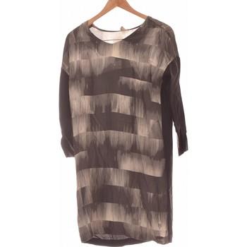Vêtements Femme Robes courtes Bench Robe Courte  34 - T0 - Xs Noir