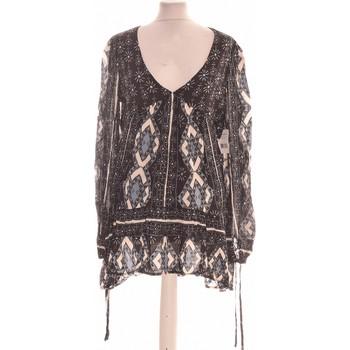 Vêtements Femme Robes courtes Free People Robe Courte  36 - T1 - S Noir