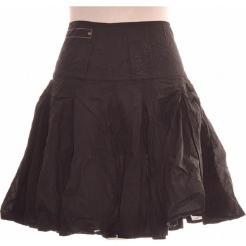 Vêtements Femme Jupes Rip Curl Jupe Courte  34 - T0 - Xs Noir
