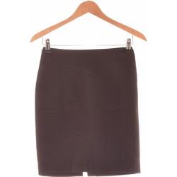 Vêtements Femme Jupes Mexx Jupe Courte  32 Noir
