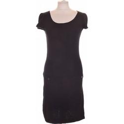 Vêtements Femme Robes courtes Grain De Malice Robe Courte  36 - T1 - S Noir