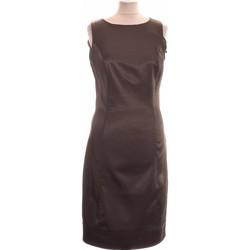 Vêtements Femme Robes longues Jacqueline Riu Robe Mi-longue  36 - T1 - S Noir