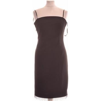 Vêtements Femme Robes courtes Francesco Ferri Robe Courte  38 - T2 - M Noir