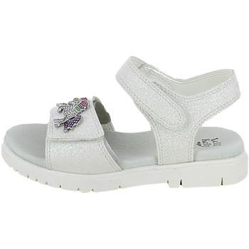 Chaussures Fille Sandales et Nu-pieds Lelli Kelly 1508.08_26 Blanc
