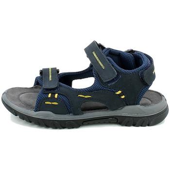 Chaussures Garçon Sandales sport Grisport 81505.06_28 Bleu