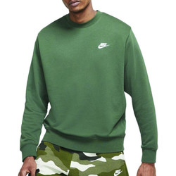Vêtements Homme Sweats Nike Sweat $SKU Vert
