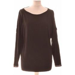 Vêtements Femme Pulls Formul Pull Femme  36 - T1 - S Noir