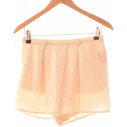 Vêtements Femme Shorts / Bermudas Mango Short  36 - T1 - S Blanc