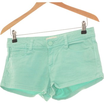 Vêtements Femme Shorts / Bermudas Pimkie Short  38 - T2 - M Vert