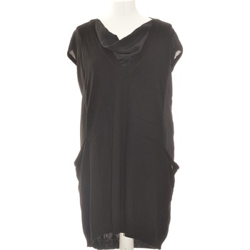 Vêtements Femme Robes courtes Chipie Robe Courte  36 - T1 - S Noir