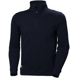 Vêtements Homme Sweats Helly Hansen 79210 Bleu marine