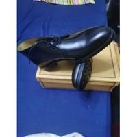 Chaussures Homme Boots Barker Chaussure Barker Noir