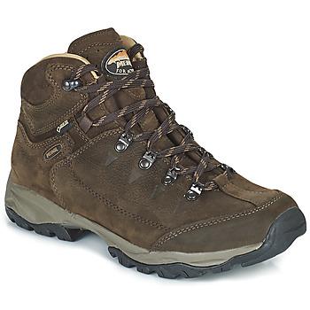 Chaussures Homme Randonnée Meindl OHIO 2 GTX Marron