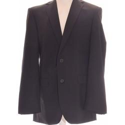Vêtements Homme Vestes de costume Feraud Veste De Costume  40 - T3 - L Noir