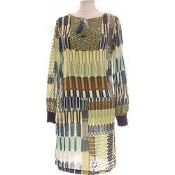 Vêtements Femme Robes courtes Voodoo Robe Courte  38 - T2 - M Vert