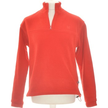 Vêtements Homme Pulls Oxbow Pull Homme  36 - T1 - S Rouge