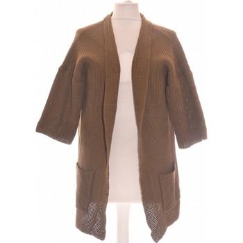 Vêtements Femme Gilets / Cardigans Missoni Gilet Femme  36 - T1 - S Vert